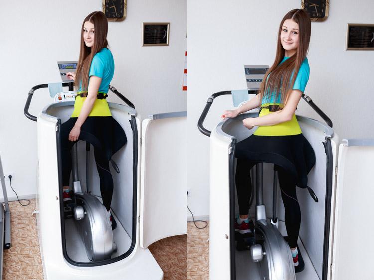 Современные методы для похудения