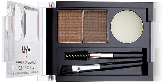 Eyebrow Cake Powder nyx