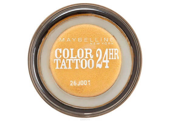 Гель-тени Color Tattoo 24 hour 75