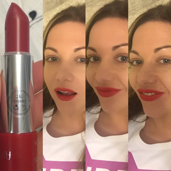 Artdeco Perfect Matt Lipstick 121